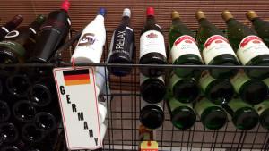 German Wine 1
