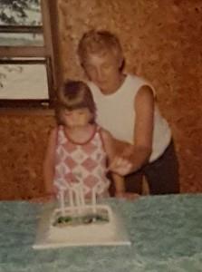 Grandma S Me