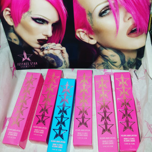 Jeffree Boxes