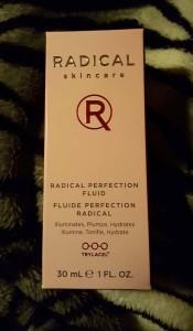 Radical Perfection Fluid 1