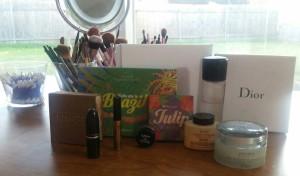 Troycie products