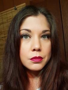 kir lipstick only