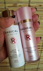 Radical Hands 1