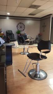 Salon Rouge 1