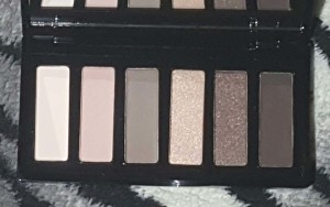 Studio Gear Warm Nude Palette 2