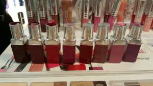 Clinique Pop lipstick 1
