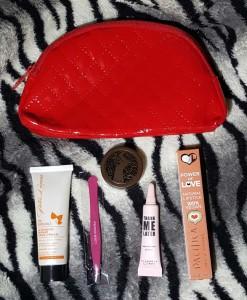 Ipsy Bag December 15