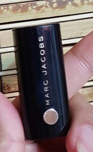 Marc Jacobs lipstick 3