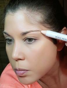 Amazing Cosmetics stick Fair
