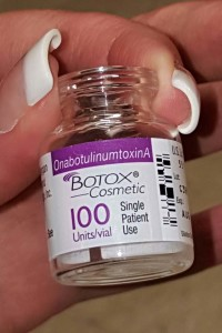 CRSC Botox 1