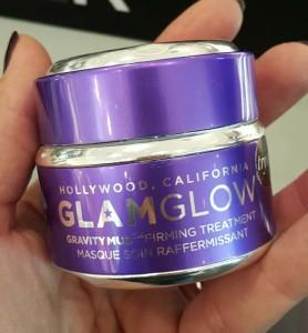 GlamGlow Gravity Mud 1