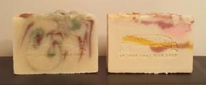 Honey Sweetie Acres soaps