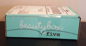 Beauty Box 5 1