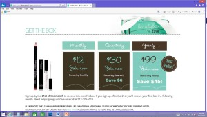 BeautyBox5 Screenshot