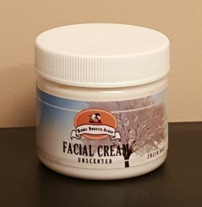 Honey Sweetie Acres Facial Cream 1