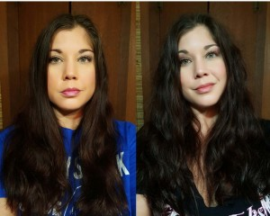 Madison Reed Before and After