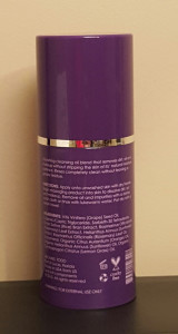Michael Todd Grape Seed Oil Cleanser 2