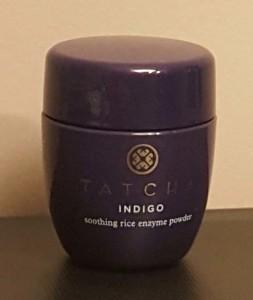 Tatcha powder