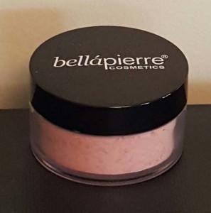 bellapierre blush 1