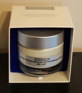 Bionova Oil Free Massage Cream 3