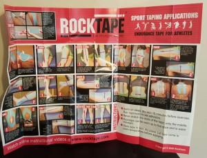 Rock Tape 9