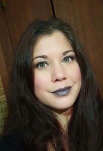 Smashbox Be Legendary Lipstick Punked 3