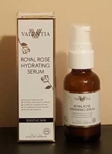 Valentia Royal Rose Hydrating Serum 1