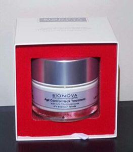 Bionova Age Control Neck Treatment 2