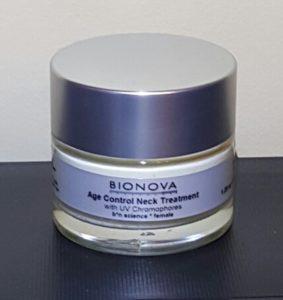 Bionova Age Control Neck Treatment 6