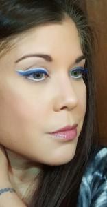 NARS blue wing 2