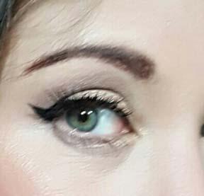 Tarte Eyeliner 3