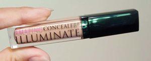 Amazing Cosmetics Illuminate Concealer 1