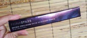 Fiona Stiles Brow Pencil 1