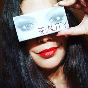 Huda Beauty Eyes