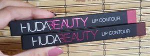 Huda Lip Contour 1