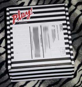 May Sephora Play 1