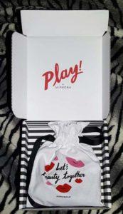 May Sephora Play 2
