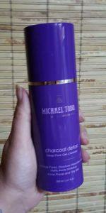 Michael Todd Charcoal Detox 1