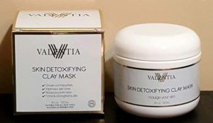 Valentia Clay Mask 1