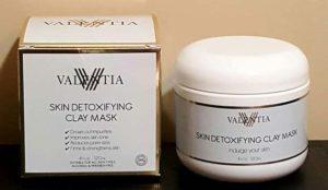 Valentia Clay Mask 1
