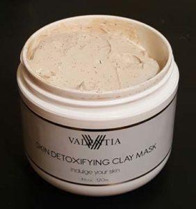 Valentia Clay Mask 4