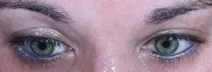 Waterline After 3 miles B