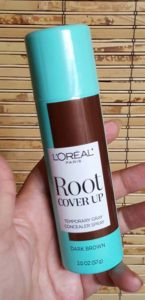 Loreal Root Cover 1
