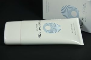 omorovicza cleansing foam 4