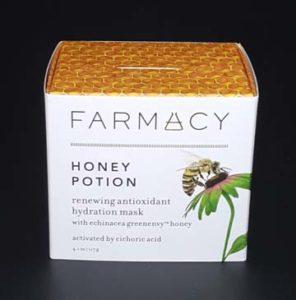 Farmacy Honey Potion 1