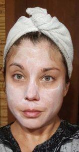 HydroPeptide Purifying Mask 3
