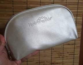 HydroPeptide bag
