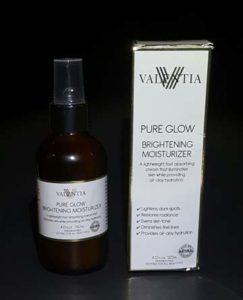Valentia Pure Glow 1