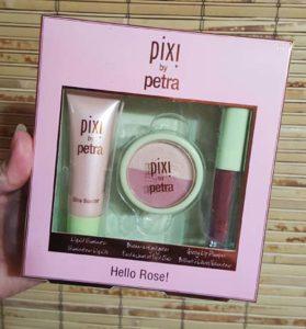 Pixi Hello Rose Kit 1