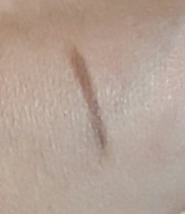 Chelle Eyebrow Cream 4 swatch